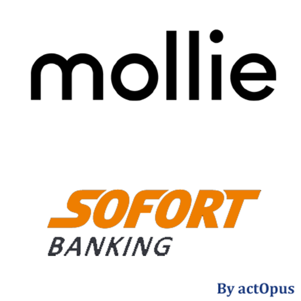 Picture of Mollie-compatible SOFORT payment plug-in for nopCommerce