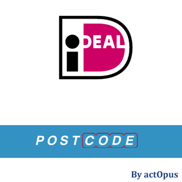 Picture of PostCode iDeal for nopCommerce 3.50+